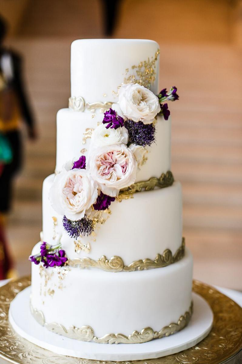Wedding Cake Decoration 90 Showstopping Wedding Cake Ideas For Any Season Shutterfly