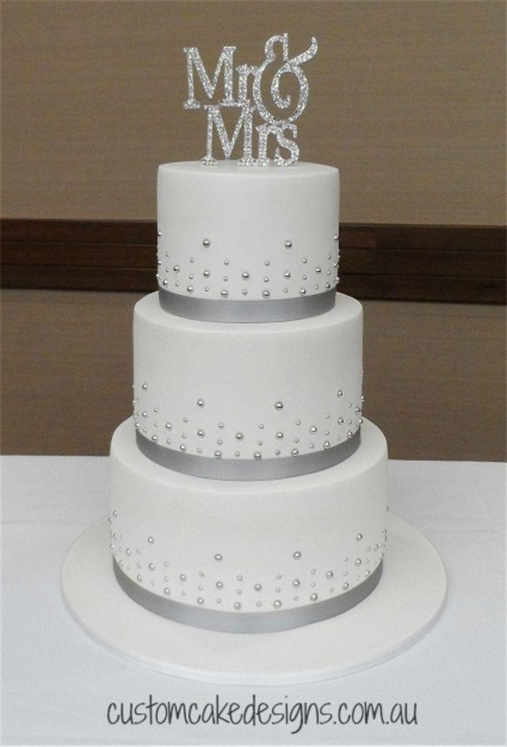 Wedding Cake Decoration Cake Desserts Wedding Cake Decorating Ideas This Elegant And