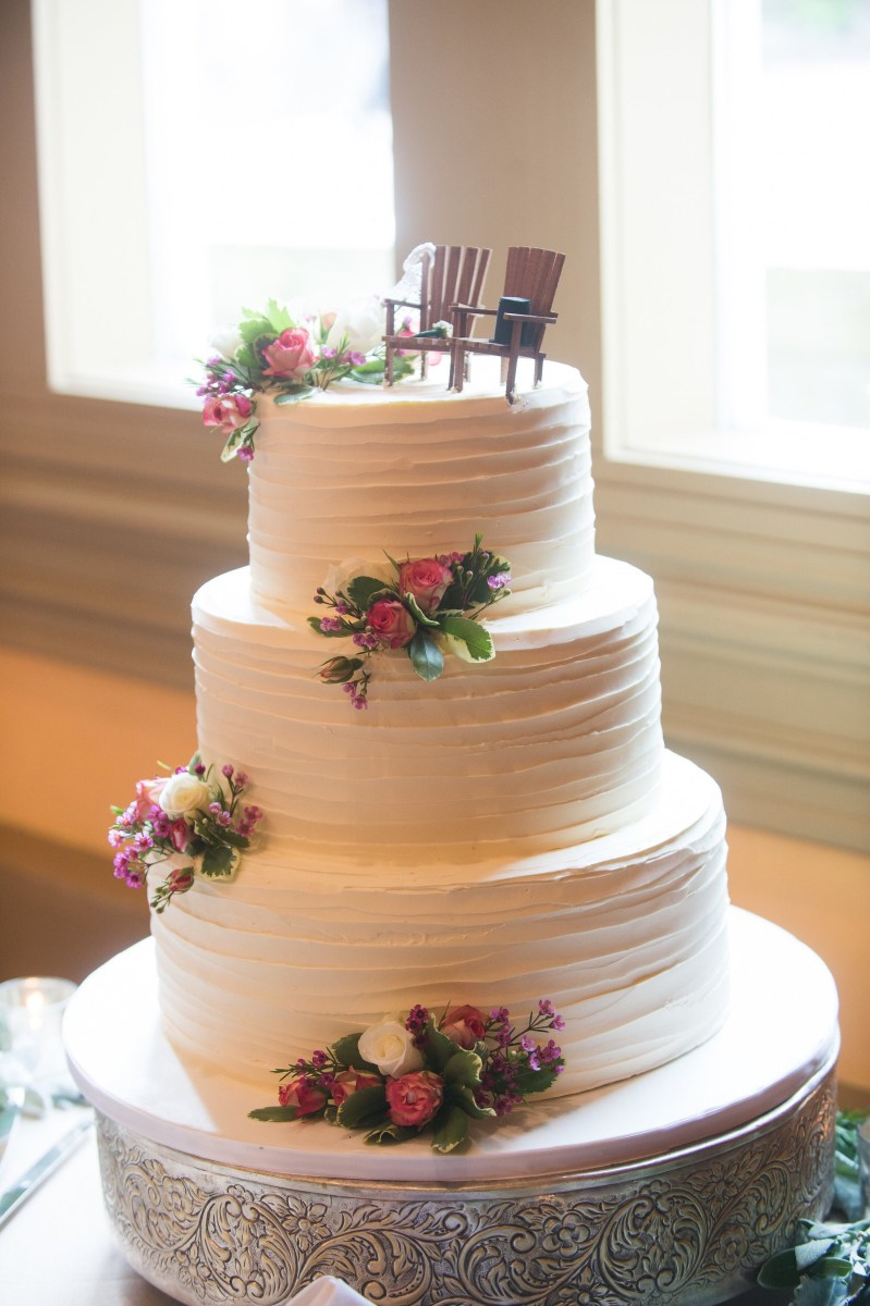 Wedding Cake Decoration The 15 Common Cake Designs Names So You Know What To Ask For