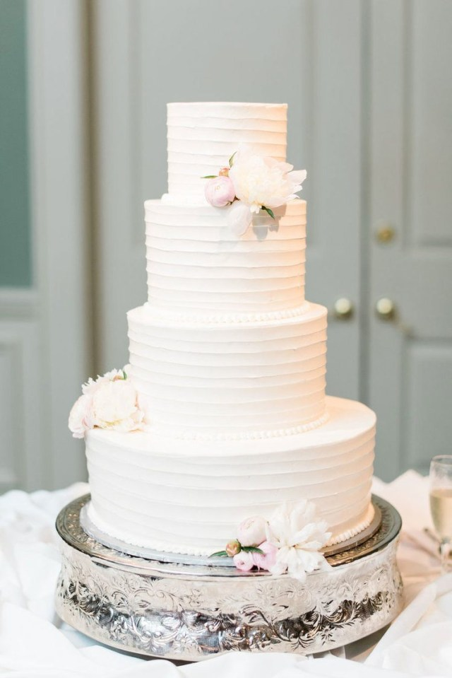 Wedding Cake Decoration Wedding Cake Ideas That Are Delightfully Perfect A Practical Wedding
