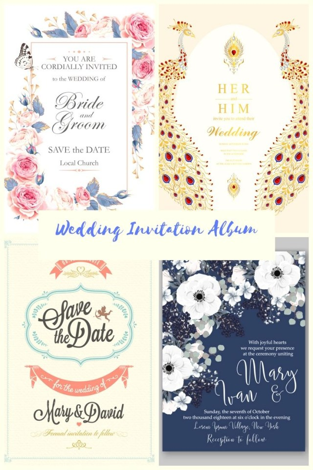 Wedding Celebration Invitations Totally Free Wedding Invitations Examples Get Started Arranging