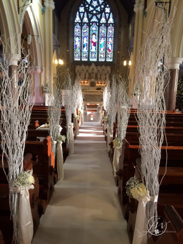 Wedding Church Decorations Images Christmas Wedding Decorations Church Exinprojects