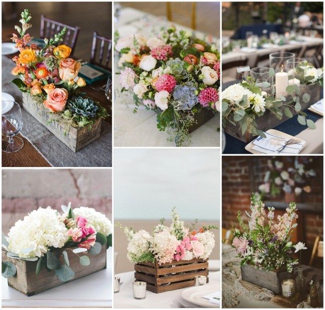 Wedding Decoration Ideas Diy 3 Wedding Centerpiece Ideas You Can Make Yourself Wedding Inspiration