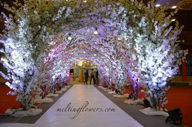 Wedding Flower Decorations Flower Decoration For Event In Bangalore Wedding Decorations