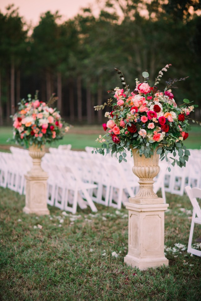 Wedding Flower Decorations The 25 Wedding Flower Arrangements Youll Probably Need On The Big