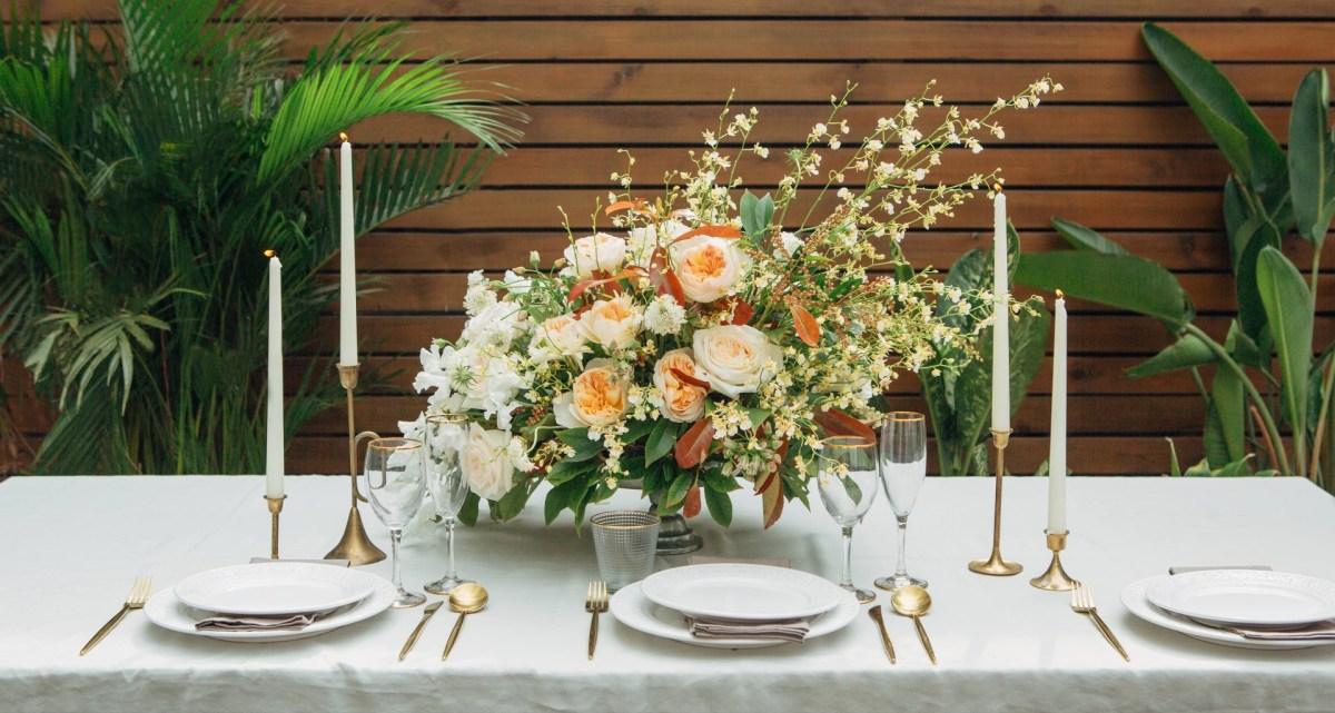 Wedding Flower Decorations Wedding Flower Decoration Service M Florist Hk