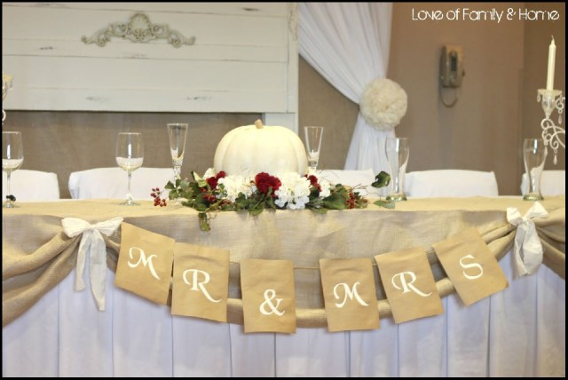 Wedding Head Table Decor Decorations Head Table Ideas For Your Wedding Reception Ottawa