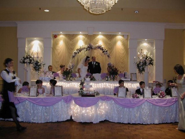 Wedding Head Table Decor Head Table Decorations Wedding Reception Wedding Dress Trend With
