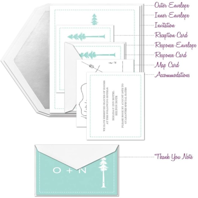 Wedding Invitation Assembly How To Assemble Wedding Invitations Invitation Assembly A Evamaudeco