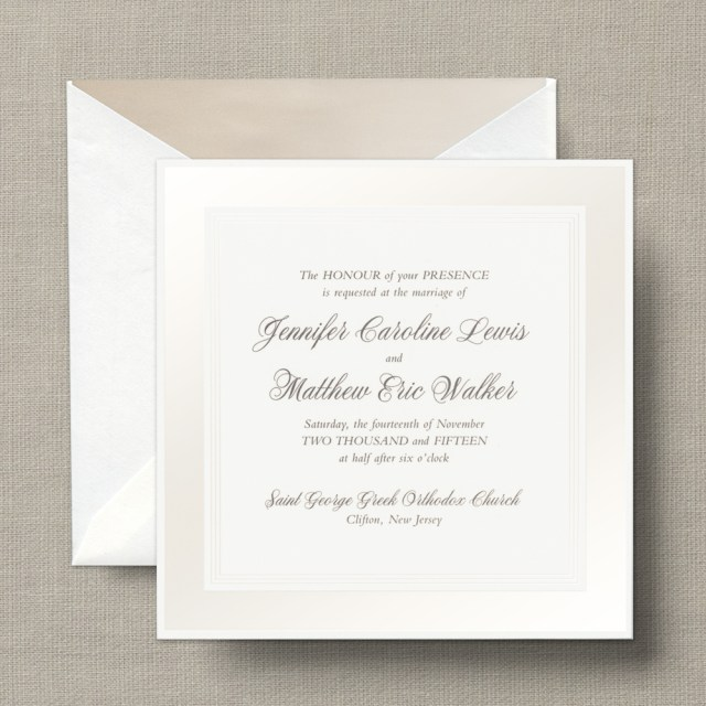 Wedding Invitation Assembly Phenomenal Crane Wedding Invitations Invitation Wording Assembly