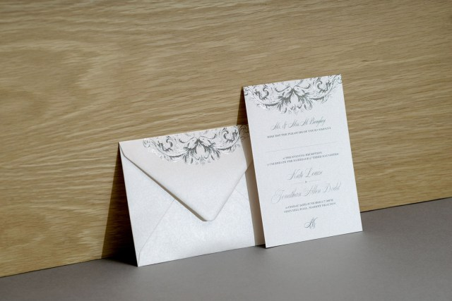 Wedding Invitation Envelopes 4 Ideas To Make Your Wedding Invitation Envelopes Extra Special
