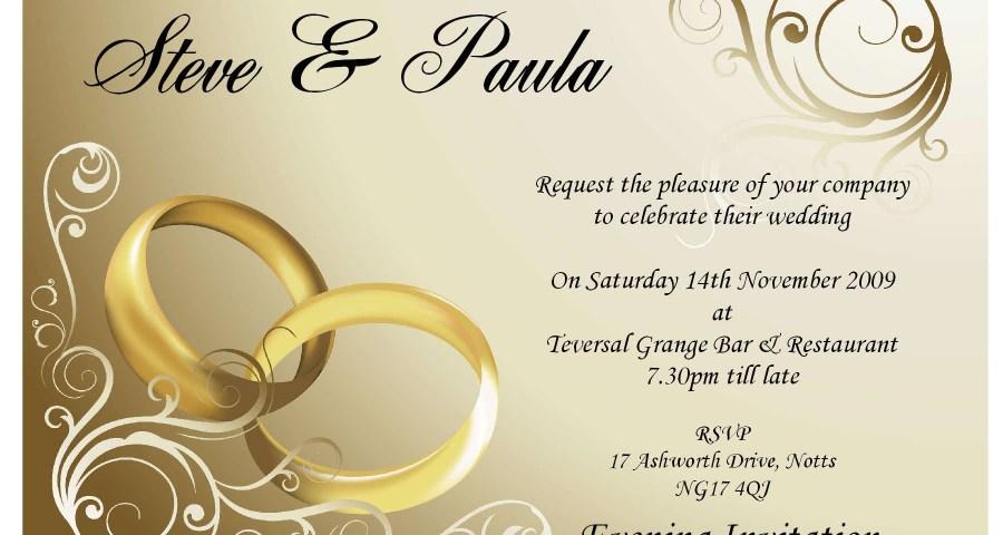 Wedding Invitation Maker Wedding Invitation Card Design Online Free Wedding Invitations