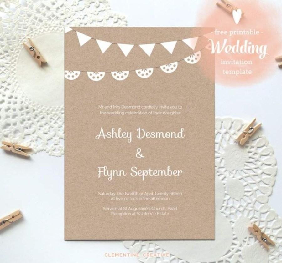 Wedding Invitation Maker Wedding Invitation Templates Free Download Marina Gallery Fine Art