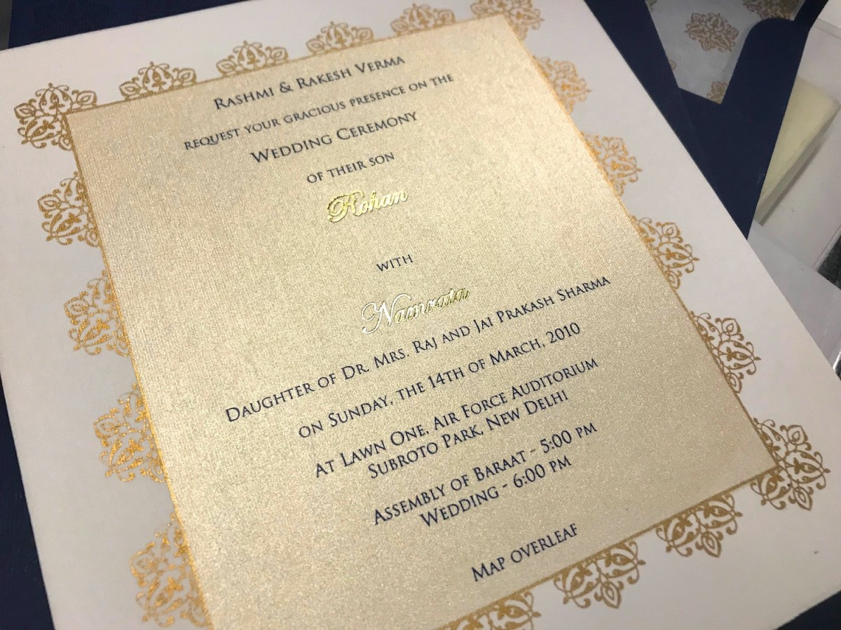 Wedding Invitation Message Indian Wedding Invitation Wording In English What To Say Guide