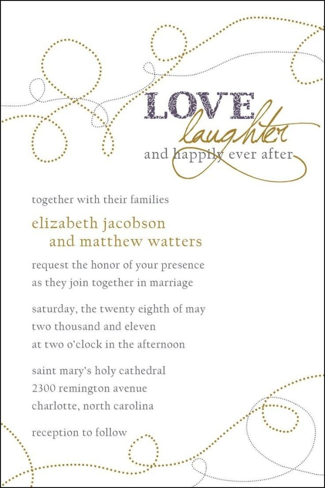 Wedding Invitation Sayings Wedding Invitation Quotes And Sayings Wedding Invitations Pinterest