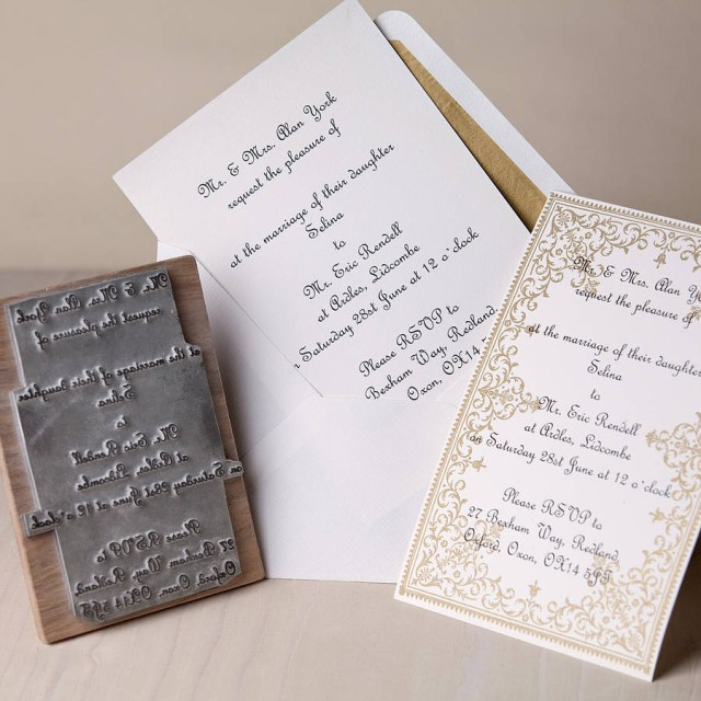 Wedding Invitation Stamps Wedding Invitation Stamp English Stamp Company