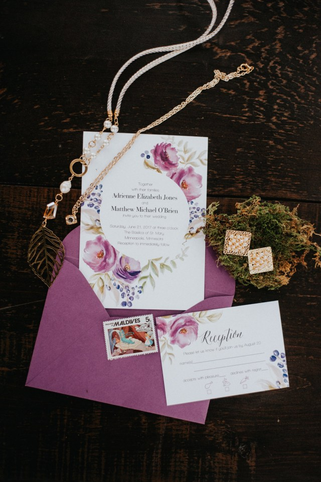 Wedding Invitation Suites 6 Creative Wedding Invitation Suites To Get You Inspired Catalyst