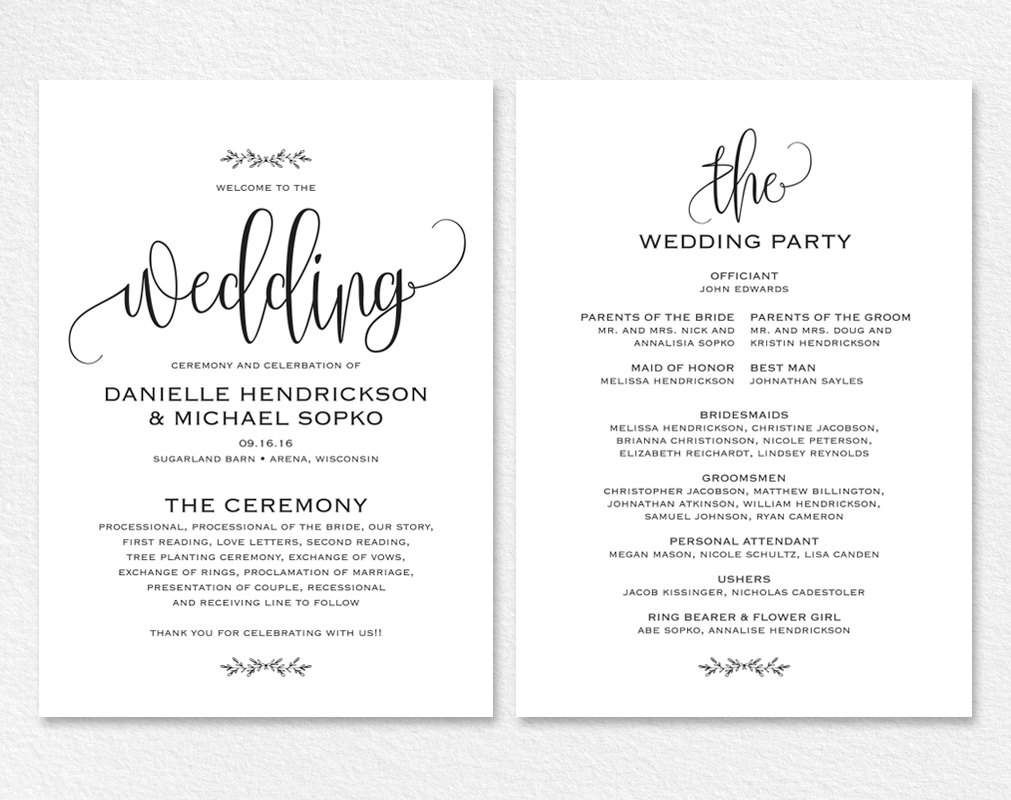 27+ Excellent Image of Wedding Invitation Templates Word