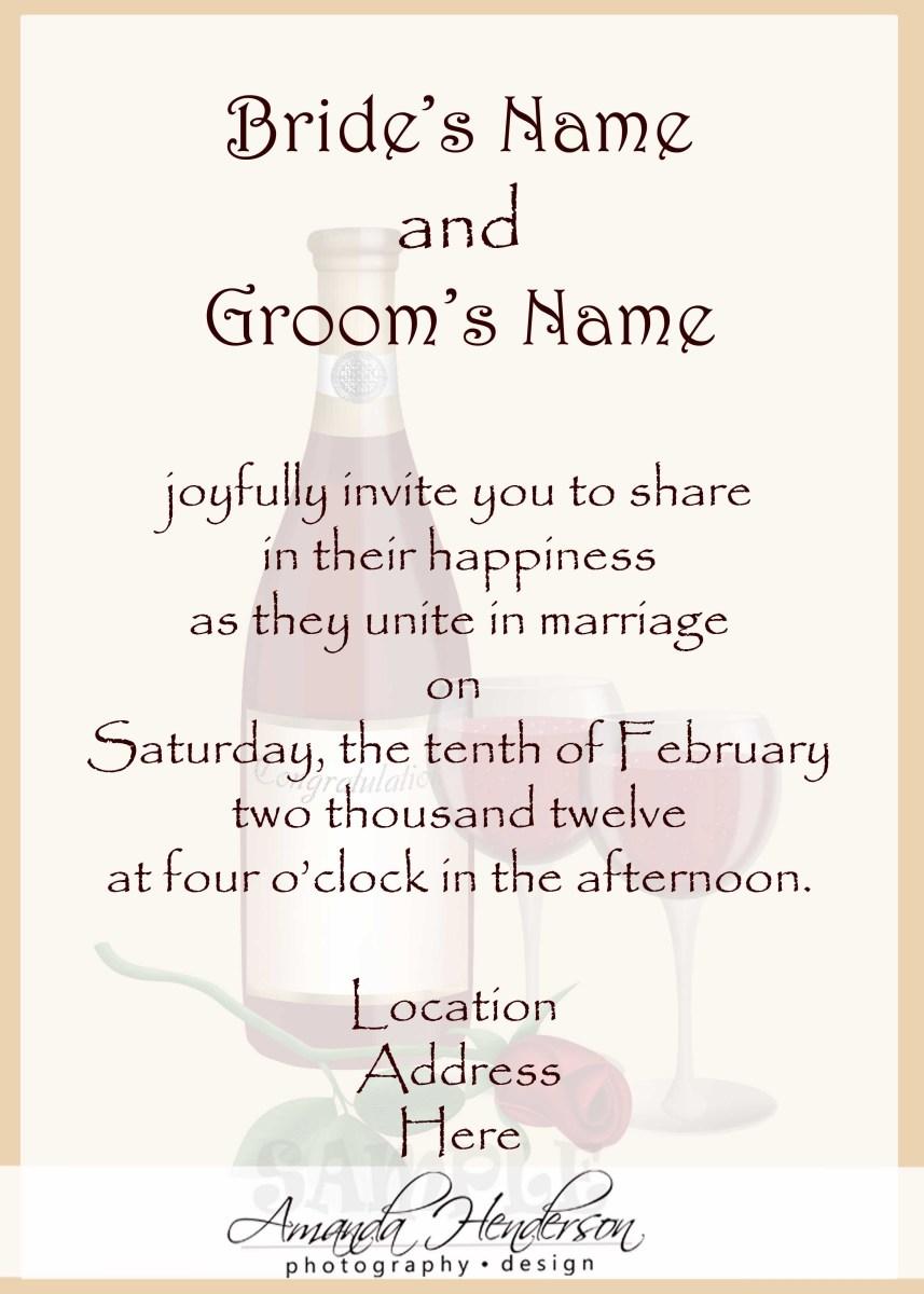 Wedding Invitation Wording In Spanish Wonderful Spanish Wedding Invitations Spanish Wedding Invitation
