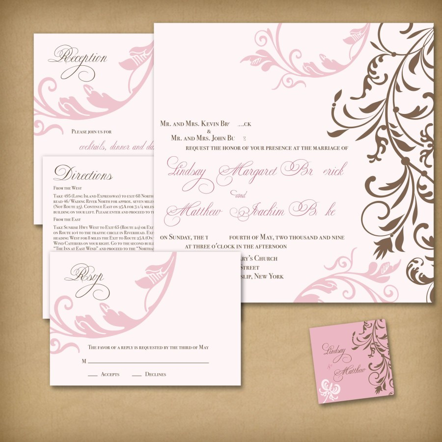 Wedding Invitations And Response Cards Fancy Inexpensive Wedding Invitations With Response Cards 12 In Card