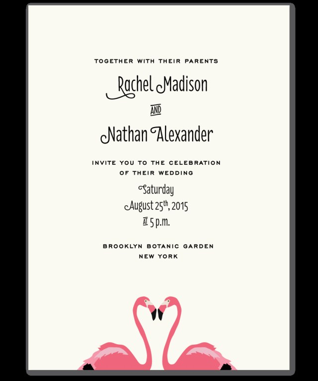 Wedding Invitations Free Samples Sample Wedding Invitation Best For Dress