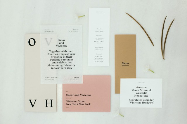 Wedding Invitations With Rsvp 10 Wedding Invitation Etiquette Questions Asked Answered Brides