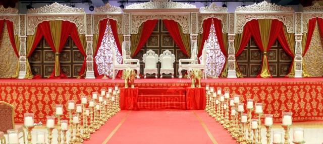 Wedding Stage Decoration Materials Laxmidatta Mandap Industries Pvt Ltd