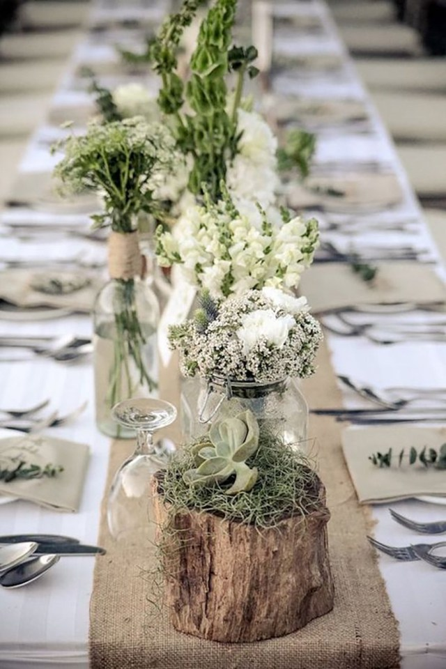 Wedding Tables Decorations Stunning Handmade Wedding Table Decorations Chwv