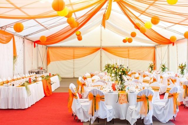 Yellow Wedding Decorations Wedding Decoration 15 Fabulous Orange And Yellow Wedding