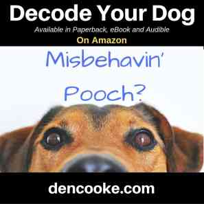 Decode Your Dog Book