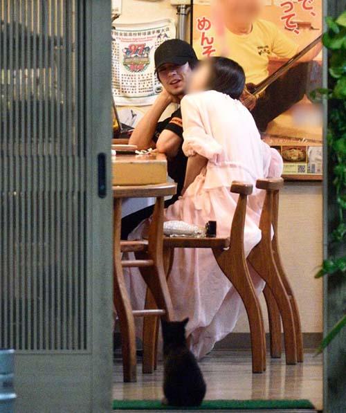 【画像】新田真剣佑の彼女は岡本菜月?元有名子役は沖縄美女で特定か?