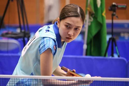石川佳純の両親は元卓球選手!母はハーフ系美人で妹の石川梨良はマネージャー!