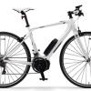 電動アシスト クロスタイプ ダイエットにおすすめの自転車2