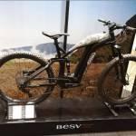 電動アシスト自転車ブランドBESV(ベスビー)ってどんな会社?2017サイクルモード最新情報を踏まえて