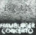 Focus - Hamburger Concerto - Front