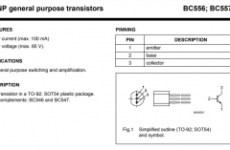 BC557_NXP