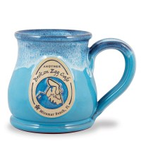 Custom Coffee Mugs | Handmade Stoneware | Deneen Pottery