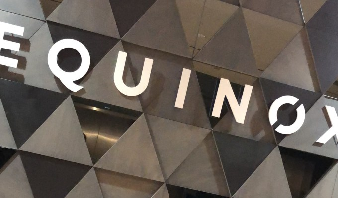 SF Review: Equinox