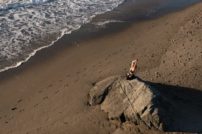 DJN-China Beach-Lotus w:Jaya Mudra