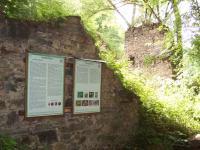 8. zastavení - mlýn Cimburk