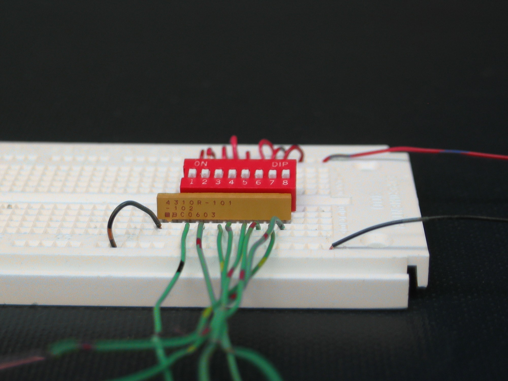hight resolution of dip switch complete connection