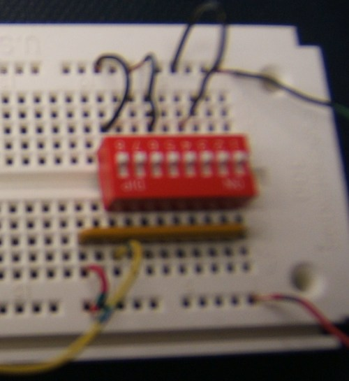 small resolution of dip switches how to wire a dip switch wiring a dip switch
