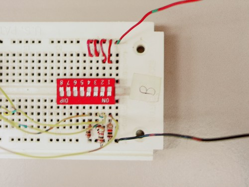 small resolution of dip switch wiring