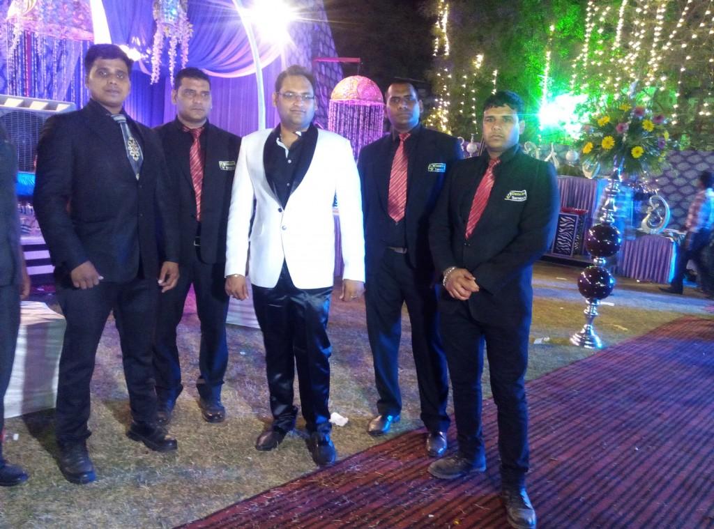 Personal Ncr Officer Job Security Delhi
