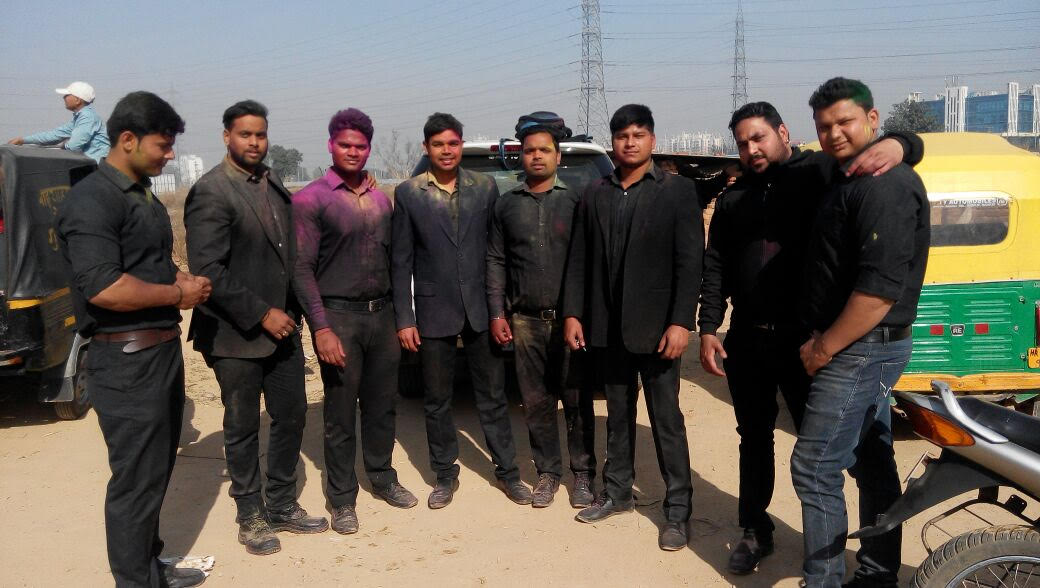 Personal Bodyguard Services India