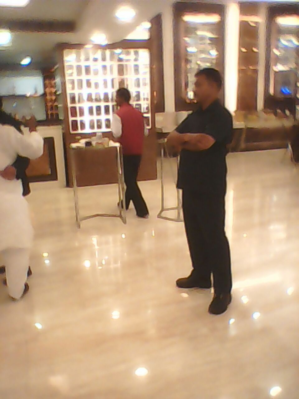 Armed Personal Security Officer Bouncer