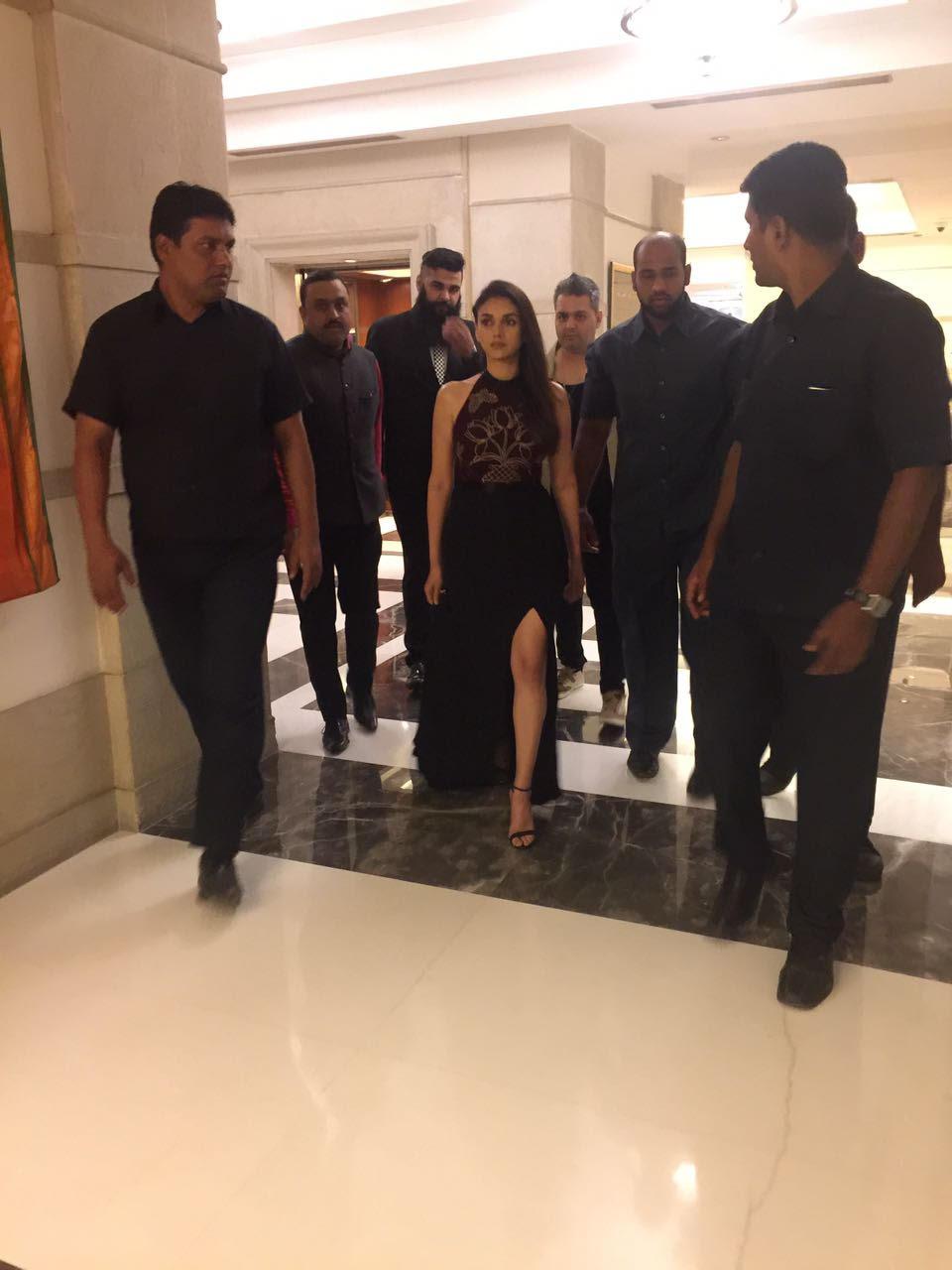 Bodyguard Team celebrity security mumbai  Denetim Services