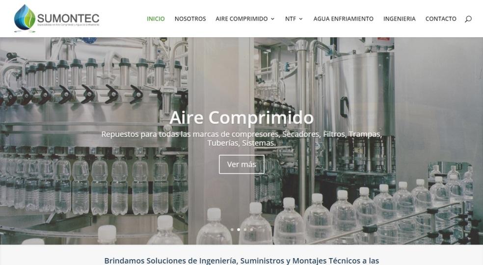 Sumontec.com