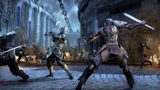 MMORPGプレイ人口が多い作品5選!初心者でも始めやすいおすすめは?
