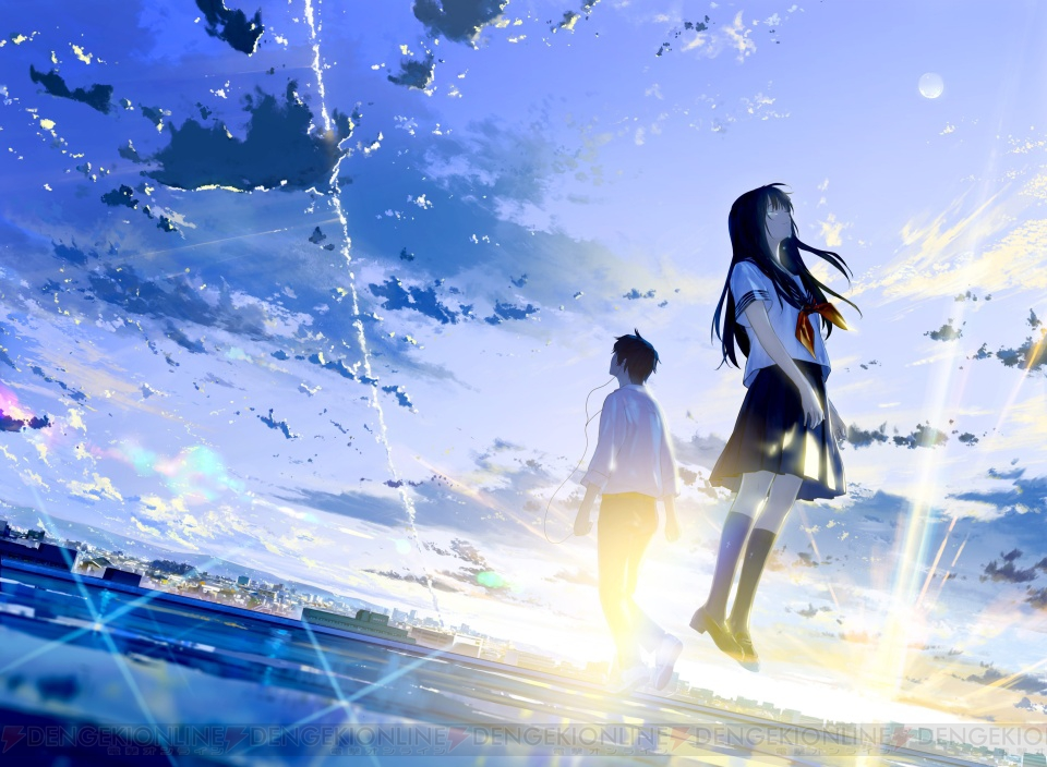 第23回電撃小説大賞《大賞》受賞作『君は月夜に光り輝く』 は ...